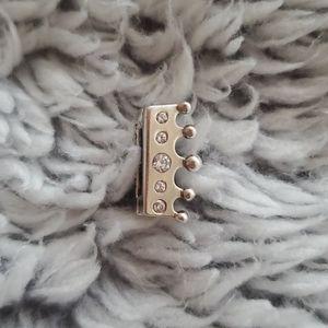 Pandora crown reflexions clip